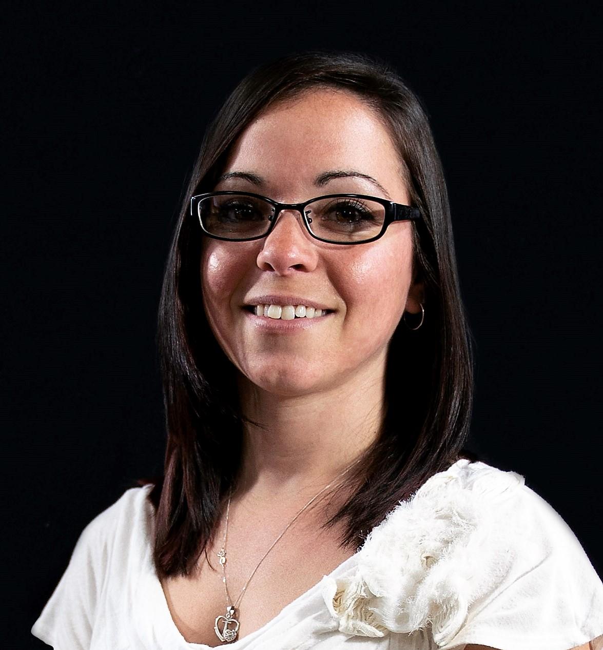 Melanie Arbon