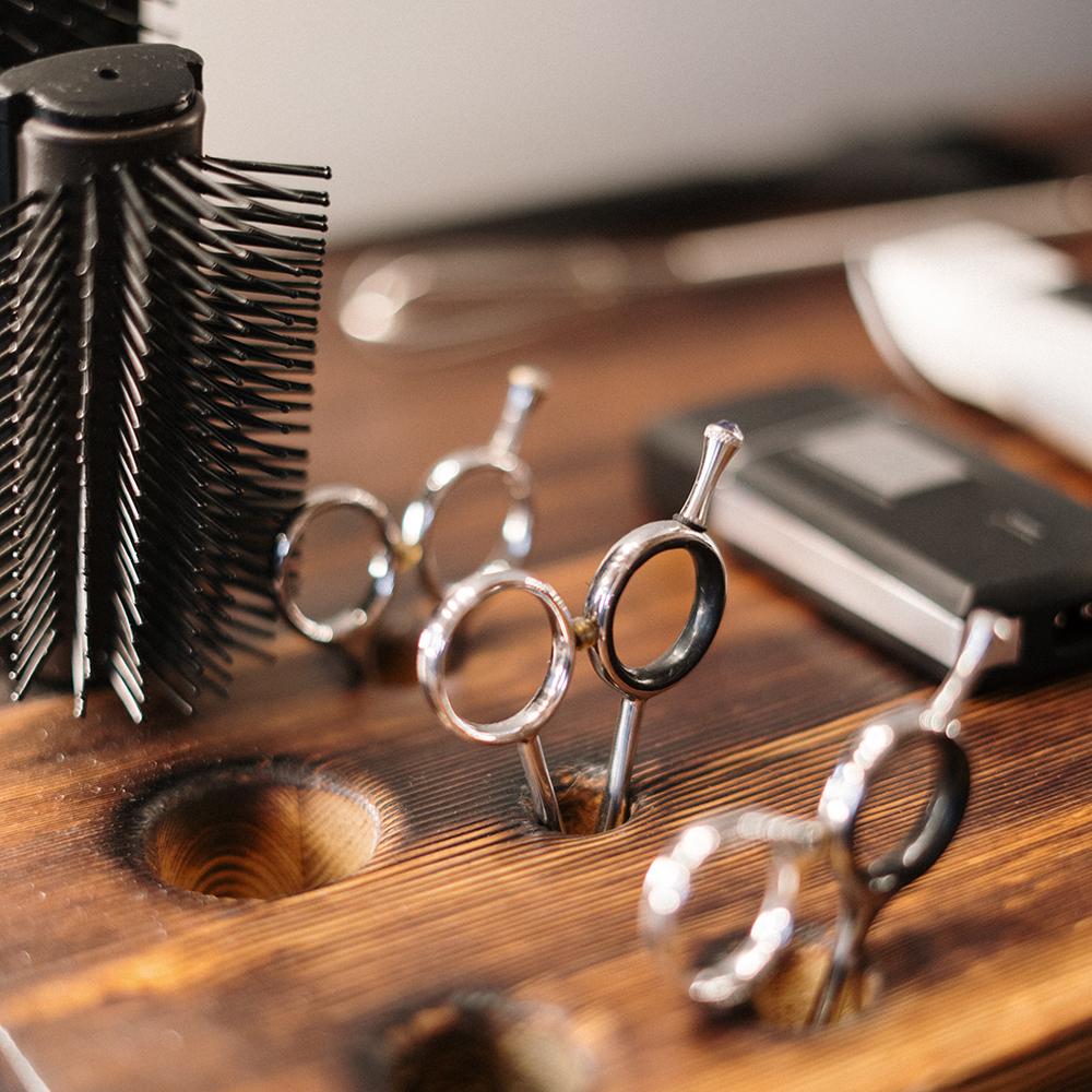 hair stylist, colour technician, wasaga h