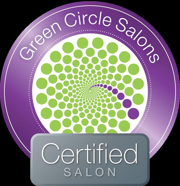 Green Circle Certified Green Salons Wasaga